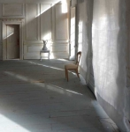2 October 2014 3.15pm Interior with afternoon sun