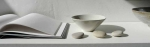 Still life with Cupitt and Konayama bowls