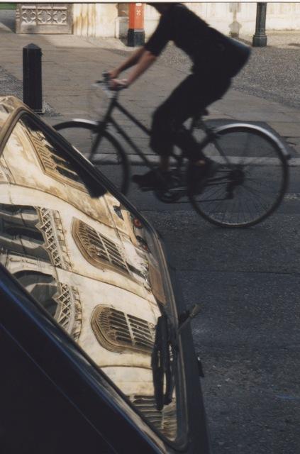 Postcard_King's and a Biker copy